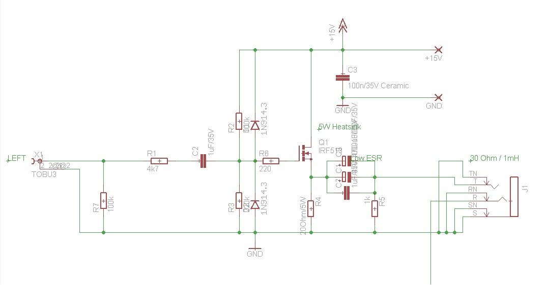 Image Result For Diy Amplifier Mosfeta